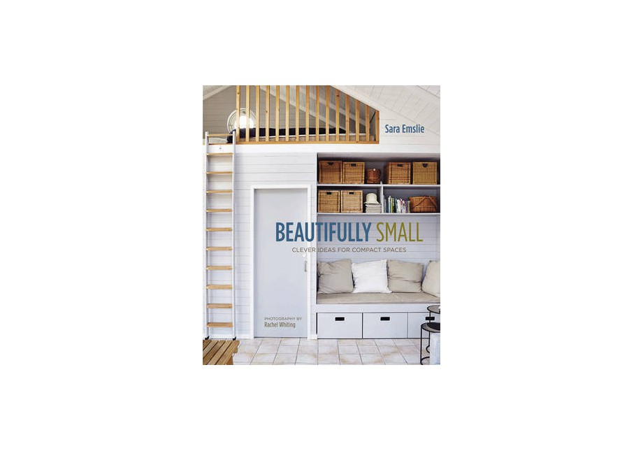 Beautifully Small Clever Ideas For Compact Spaces