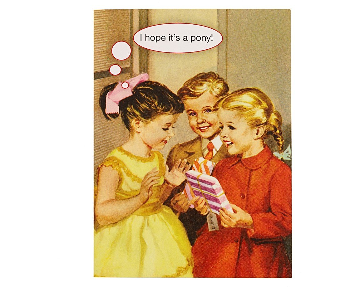 Humorous Birthday Card Gifts for Her – Humerous Birthday Cards