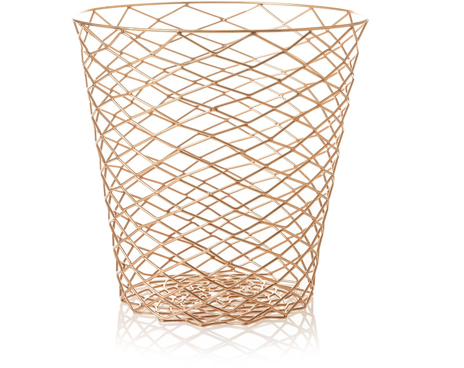 Copper Wire Bin