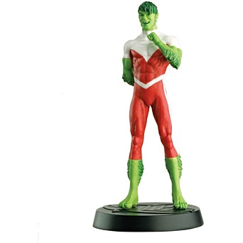 Beast Boy Figurine Garfield Logan Dc Superhero Figurine Collection All Dc Comics Collectables And Memorabilia