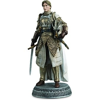 GAME OF THRONES ISSUE 10 JAIME LANNISTER EAGLEMOSS FIGURE COLLECTOR/'S MODEL