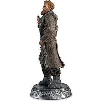 Game Of Thrones Issue 34 Tywin Lannister EAGLEMOSS Figurine Collector/'s Model