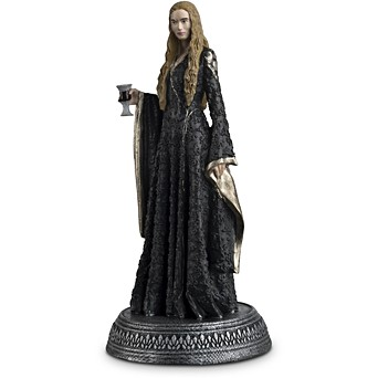 GAME OF THRONES ISSUE 32 JAQEN H/'GHAR EAGLEMOSS FIGURE FIGURINE COLLECTOR MODEL