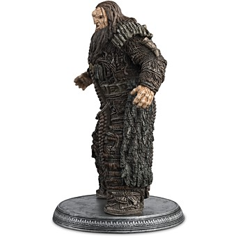 GAME OF THRONES SPECIAL ISSUE MAG THE MIGHTY EAGLEMOSS FIGURINE COLLECTORS MODEL
