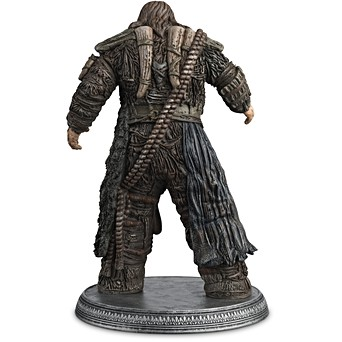 Eaglemoss Game Of Thrones Mag The Mighty Figure New Boxed