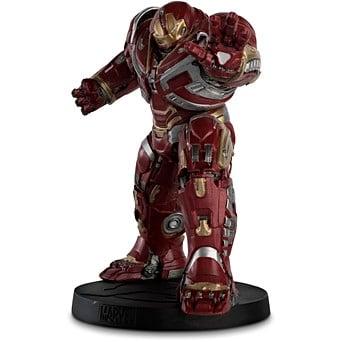 MARVEL MOVIE COLLECTION SPECIAL #12 Marvel Hulkbuster 2.0 Figurine Avengers