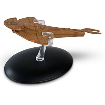 Eaglemoss Hero Collector Cardassian Galor Class