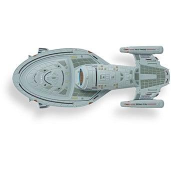 Eaglemoss Hero Collector Warship Voyager