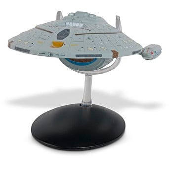 STAR TREK Modèle The Official Starships Collection Eaglemoss vaisseau spatial