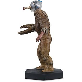 Morbius Dr Who >> Morbius Monster Figurine