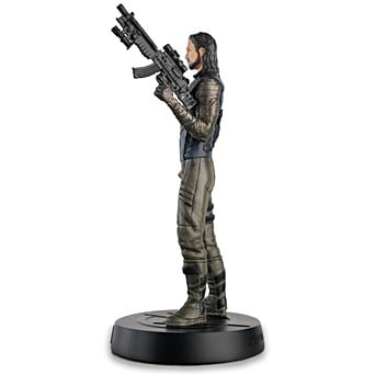 MARVEL = Film Collection Figurine # 96 = Hiver Soldat