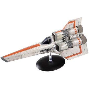 Battlestar Galactica starships Collection Viper Mark I colonial Eaglemoss nuevo