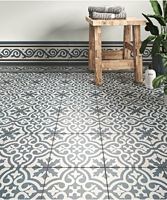 Berkeley Topps Tiles
