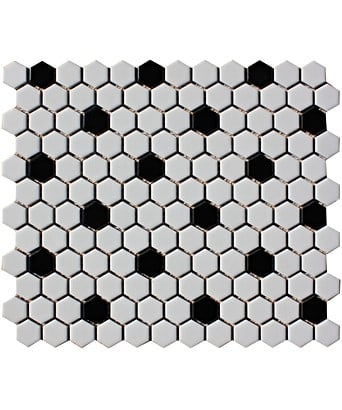 Shapes Mosaics Topps Tiles