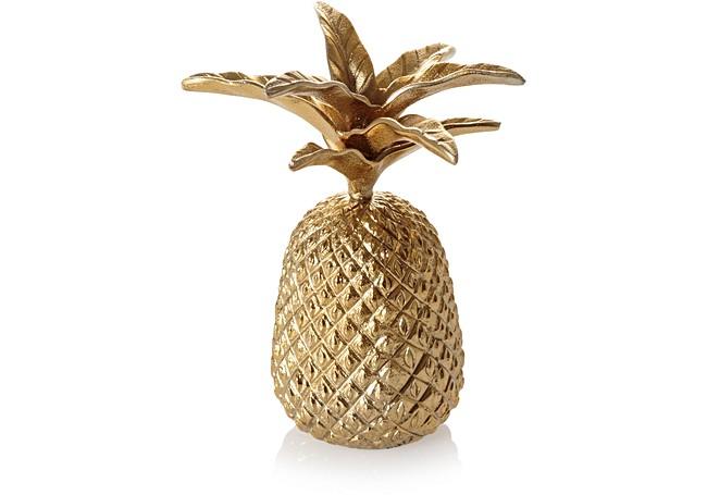 Pineapple Jewellery Stand
