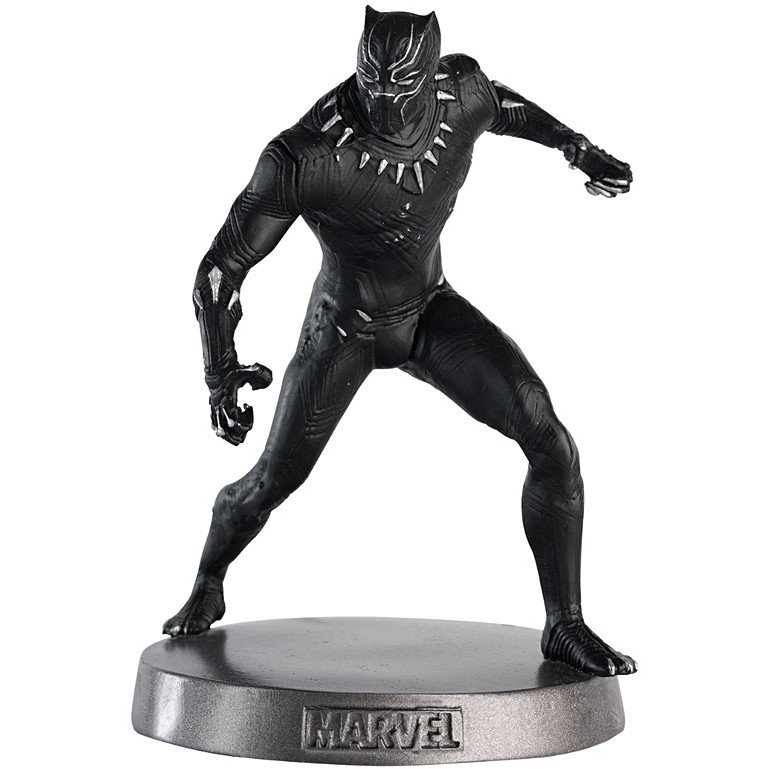 Black Panther | Marvel Heavyweights